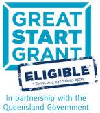 great start grant